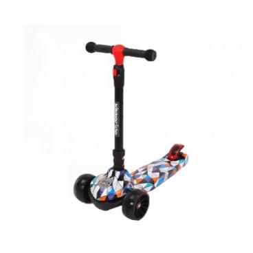 Kikkaboo Scooter Wilder Art 31006010072