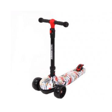 Kikkaboo Scooter Wilder Paintball 31006010070