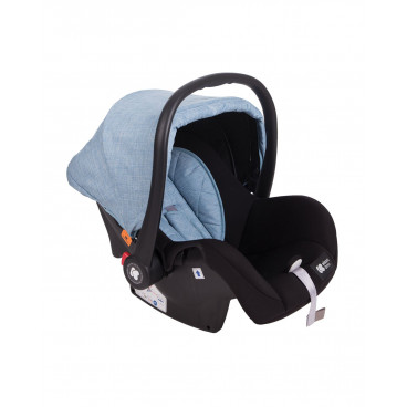 KikkabooΒρεφικό Κάθισμα Αυτοκινήτου Amaia Blue 0-13Kg 31002020075