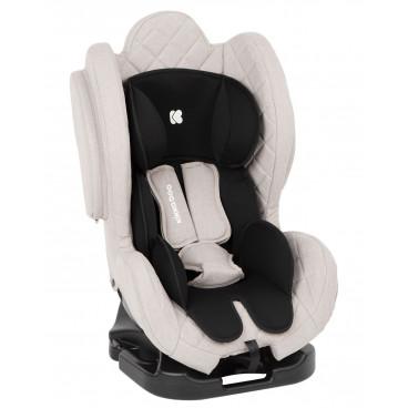 Kikkaboo Παιδικό Κάθισμα Αυτοκινήτου Bon Voyage SPS 0-25kg Beige 31002060041
