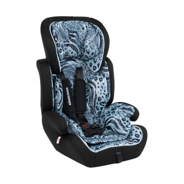 Kikkaboo Παιδικό Κάθισμα Αυτοκινήτου Joyride Mint 9-36Kg 31002080060