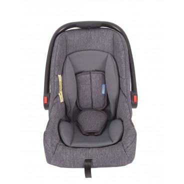 KikkabooΒρεφικό Κάθισμα Αυτοκινήτου Maui Grey 0-13Kg 31002020034