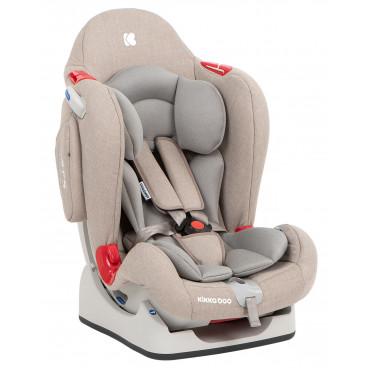 Kikkaboo Παιδικό Κάθισμα Αυτοκινήτου O'Right SPS 2020 Beige 0-25Kg 31002060032