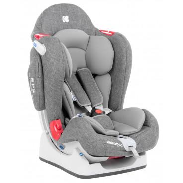 Kikkaboo Παιδικό Κάθισμα Αυτοκινήτου O'Right SPS 2020 Dark Grey 0-25Kg 31002060030
