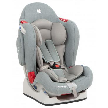 Kikkaboo Παιδικό Κάθισμα Αυτοκινήτου O'Right SPS 2020 Mint 0-25Kg 31002060033