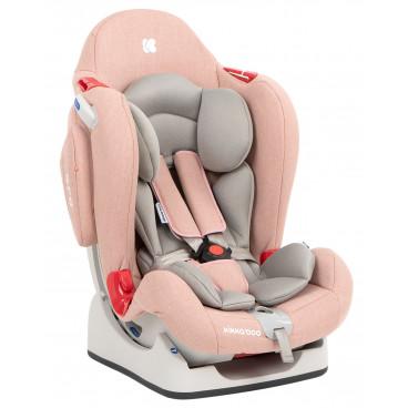 Kikkaboo Παιδικό Κάθισμα Αυτοκινήτου O'Right SPS 2020 Pink 0-25Kg 31002060031