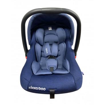 Kikkaboo Βρεφικό Κάθισμα Αυτοκινήτου Vivo Blue 0-13Kg 31002020069