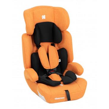Kikkaboo Κάθισμα Αυτοκινήτου Zimpla, 9-36Kg Orange 31002080063