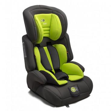 KinderKraft Κάθισμα Αυτοκινήτου Comfort Up  1-2-3, Green 9-36kg KK99184