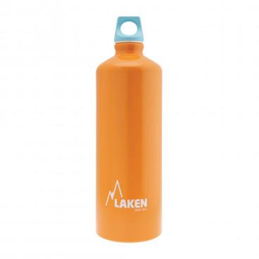 Laken Παγούρι Αλουμινίου Πορτοκαλί 1L 73A-OR