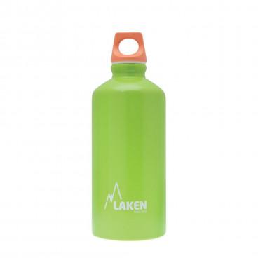 Laken Παγούρι Αλουμινίου Πράσινο 600ml 71P-VM