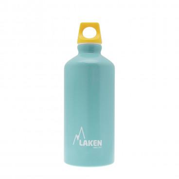 Laken Παγούρι Αλουμινίου Σιέλ 600ml 71Y-AC