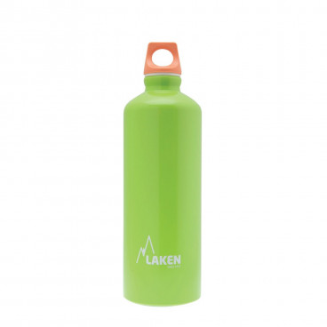 Laken Παγούρι Αλουμινίου Πράσινο 750ml 72P-VM