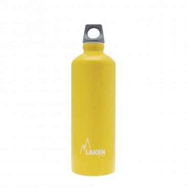 Laken Παγούρι Αλουμινίου Κίτρινο 750ml 72G-YE