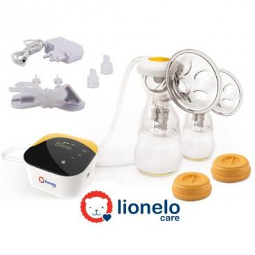 Lionelo Ηλεκτρικό Θήλαστρο Twee 5902581654960