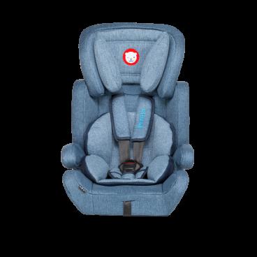 Lionelo Κάθισμα Αυτοκινήτου Levi, 9-36kg Modern Jeans 5902581656537