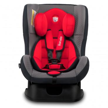Lionelo Κάθισμα Αυτοκινήτου Liam 0-18kg Carmine Red 5902581656780