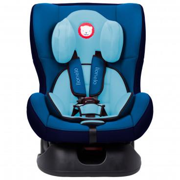 Lionelo Κάθισμα Αυτοκινήτου Liam Plus , 0-18kg Blue 5902581651570