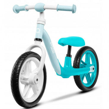 Lionelo Ποδήλατο Εκμάθησης Ισορροπίας Alex Blue 5902581657602