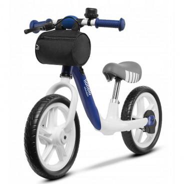 Lionelo Ποδήλατο Εκμάθησης Ισορροπίας Arie Blue 5902581657565