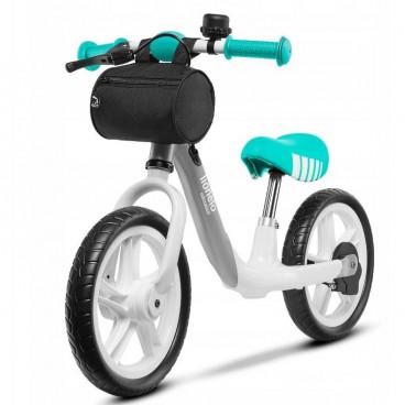Lionelo Ποδήλατο Εκμάθησης Ισορροπίας Arie Graphite 5902581657572