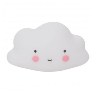 A Little Lovely Company Παιχνίδι Μπάνιου Cloud BTCLWH01