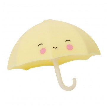 A Little Lovely Company Παιχνίδι Μπάνιου Umbrella BTUMYL02