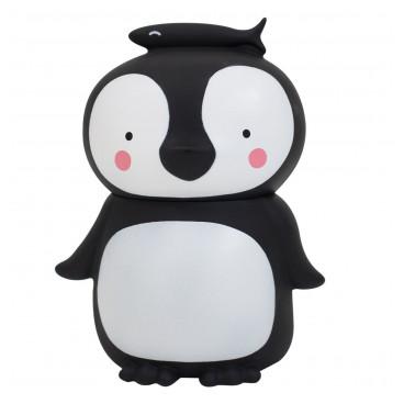 A Little Lovely Κουμπαράς Penguin MBPEBL02