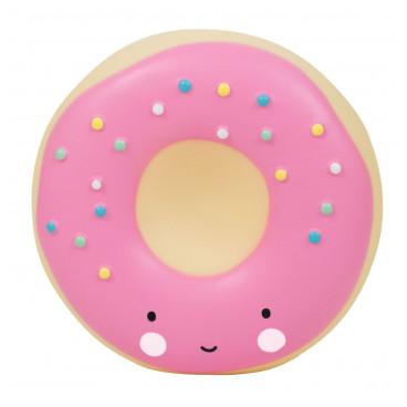 A Little Lovely Κουμπαράς Pink Donut MBDOPI07