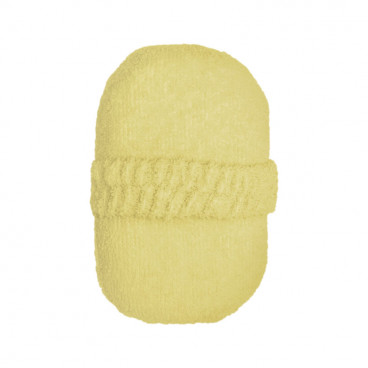 Lorelli Σφουγγάρι Μπάνιου Yellow 2004021