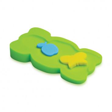 Lorelli Μαλακό Στρώμα Μπάνιου Uni Green 1013054