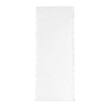 Lorelli Πετσέτα Αλλαξιέρας 88x34cm White 2004028