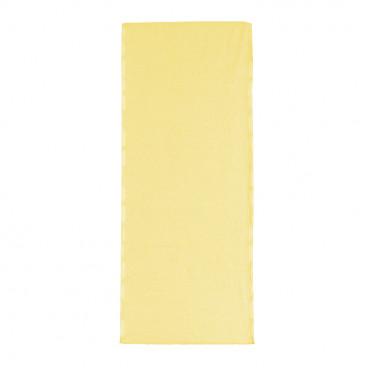 Lorelli Πετσέτα Αλλαξιέρας 88x34cm Yellow 2004028