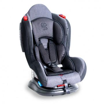 Lorelli Κάθισμα Αυτοκινήτου Jupiter + Sps , 0-25kg Black 10070941755