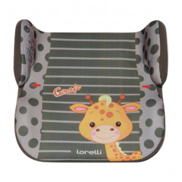 Lorelli Κάθισμα Αυτοκινήτου Topo Comfort, 15-36kg Green Girafe 10070990004