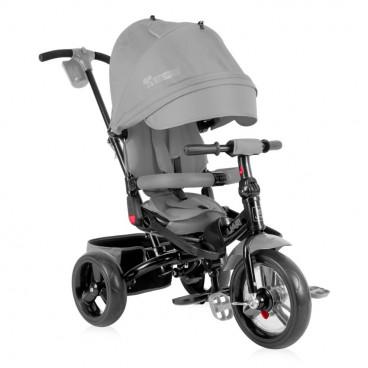 Lorelli Τρίκυκλο Ποδηλατάκι Jaguar Eva Wheels Grey 10050290005