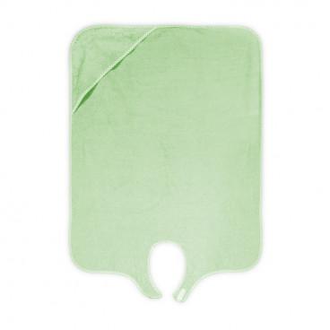 Lorelli Βρεφική Πετσέτα Μπάνιου 80/100cm Green 20810320003
