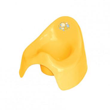 Lorelli Γιο-Γιο Yellow 10130070007