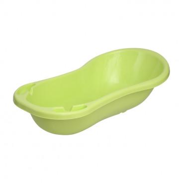 Lorelli Βρεφική Μπανιέρα 100cm Green 10130130382