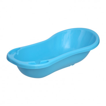 Lorelli Βρεφική Μπανιέρα 100cm My Blue 10130130625