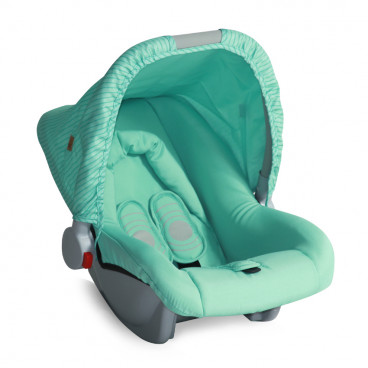Lorelli Κάθισμα Αυτοκινήτου Bodyguard ,0-10kg Green 10070131808