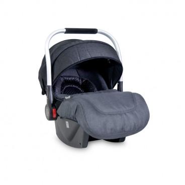 Lorelli Κάθισμα Αυτοκινήτου Delta , 0-13 kg Black 10071051857