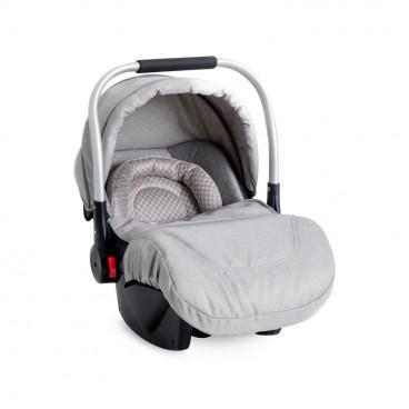Lorelli Κάθισμα Αυτοκινήτου Delta , 0-13 kg Grey 10071051737