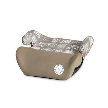 Lorelli Κάθισμα Αυτοκινήτου Easy, 15-36kg Beige 10070341854