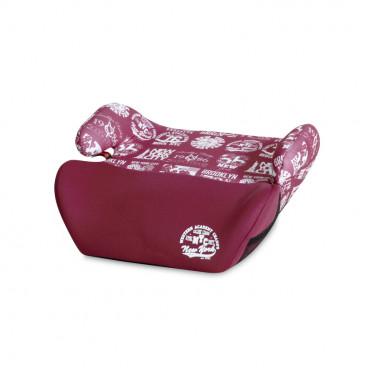 Lorelli Κάθισμα Αυτοκινήτου Easy, 15-36kg Red 10070341855