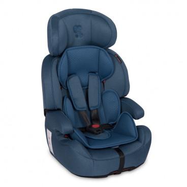 Lorelli Κάθισμα Αυτοκινήτου Iris Isofix, 9-36kg Blue 10071241906
