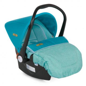 Lorelli Κάθισμα Αυτοκινήτου Lifesaver ,0-13 kg Aquamarine 10070301741