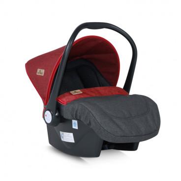 Lorelli Κάθισμα Αυτοκινήτου Lifesaver ,0-13 kg Black Red 10070301800