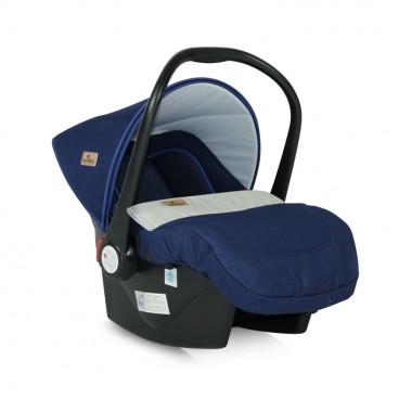Lorelli Κάθισμα Αυτοκινήτου Lifesaver ,0-13 kg Blue 10070301842