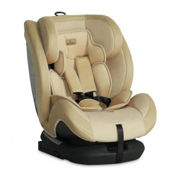 Lorelli Κάθισμα Αυτοκινήτου Rialto Isofix , 0-36 kg Beige 10071151840